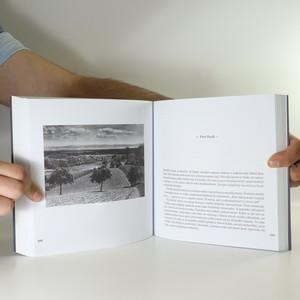 antikvární kniha Krajiny srdce, 2016