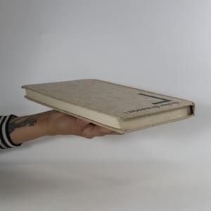 antikvární kniha Hospoda Jamajka, 1970