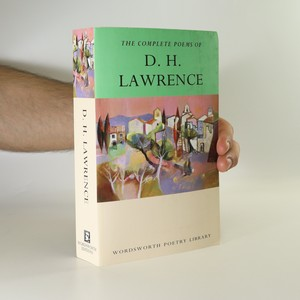 náhled knihy - The complete poems of D.H. Lawrence.