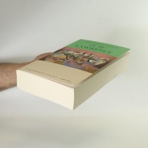 antikvární kniha The complete poems of D.H. Lawrence., 2002