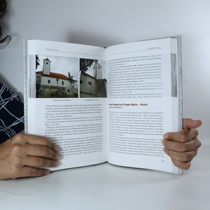 antikvární kniha Románské kostely Čech, 2014