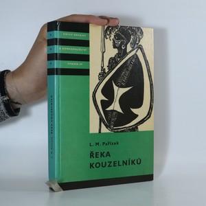 náhled knihy - Řeka kouzelníků