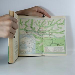 antikvární kniha Řeka kouzelníků, 1966
