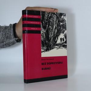náhled knihy - Bez doprovodu bubnů
