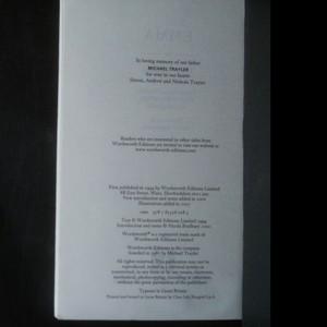 antikvární kniha Emma (anglicky), 2007
