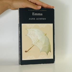 náhled knihy - Emma (anglicky)