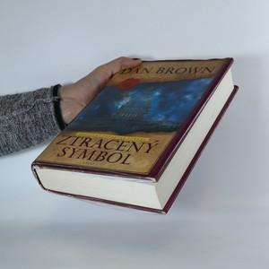 antikvární kniha Ztracený symbol. Speciální obrazové vydání, 2010