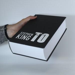 antikvární kniha To, 2016