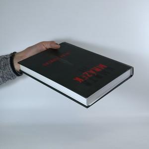antikvární kniha Kmotr Mrázek III. Válka kmotrů, 2009