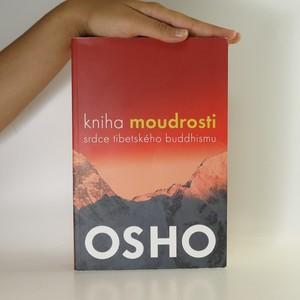 náhled knihy - Kniha moudrosti. Srdce tibetského buddhismu