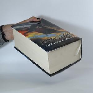antikvární kniha Tanec s draky. Píseň ledu a ohně, 2012