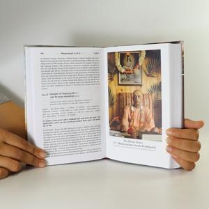 antikvární kniha Bhagavad-gītā as it is, 2018