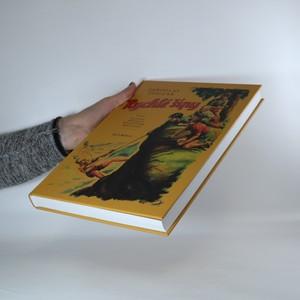 antikvární kniha Rychlé šípy, 2012