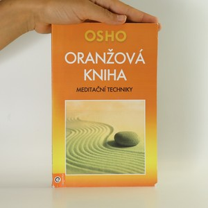 náhled knihy - Oranžová kniha