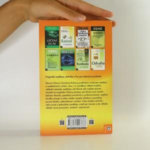 antikvární kniha Oranžová kniha, 2014