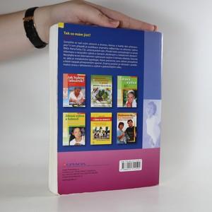 antikvární kniha Tak co mám jíst?, 2010