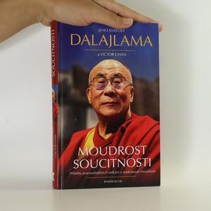 náhled knihy - Moudrost soucitnosti