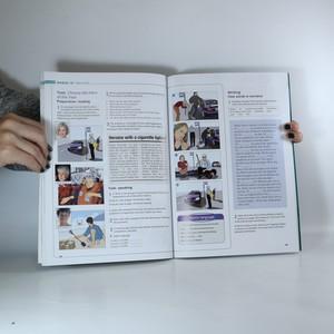 antikvární kniha New cutting edge. Pre-intermediate. Students' book, 2005