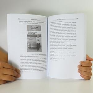 antikvární kniha Svět bez hranic , 2011