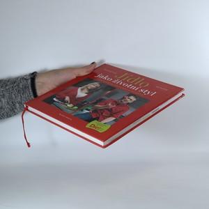 antikvární kniha Jídlo jako životní styl aneb 100 otázek, odpovědí a receptů, 2011