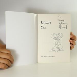 antikvární kniha Divine Sex, 1995