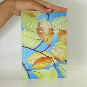 náhled knihy - Strom štěstí