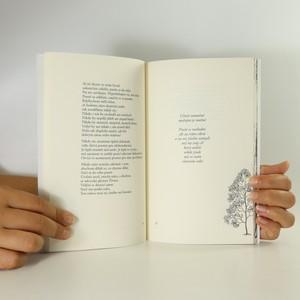 antikvární kniha Strom štěstí, 2017