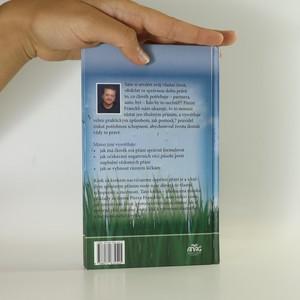 antikvární kniha Jak si správně přát , 2008