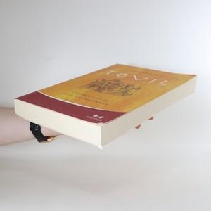 antikvární kniha Tovil. Léčebný rituál jako psychoterapie, 2013
