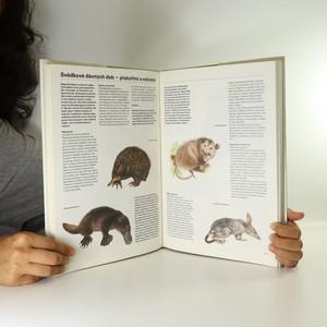 antikvární kniha Pestrá příroda , 1988