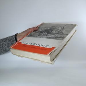 antikvární kniha Zemi milované… Mánesův odkaz národu, 1939
