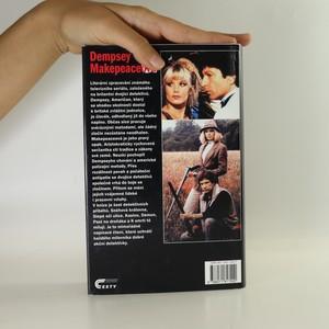 antikvární kniha Dempsey & Makepeaceová, 2002