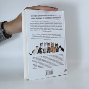 antikvární kniha Velká kočičí láska. Příběhy, rady a úžasné fotografie kočičích bytostí, 2011