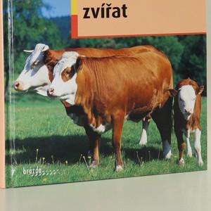 náhled knihy - Atlas plemen hospodářských zvířat