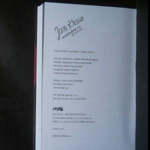 antikvární kniha Uvolněte se, prosím, 2005