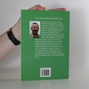 antikvární kniha Dysfunkce kloubu V. Dolní končetina, 2008