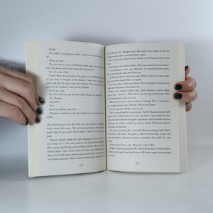 antikvární kniha The Night Rainbow, 2013