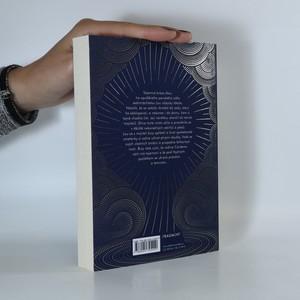 antikvární kniha Nebe ze zlata, 2020