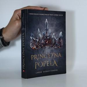 náhled knihy - Princezna popela