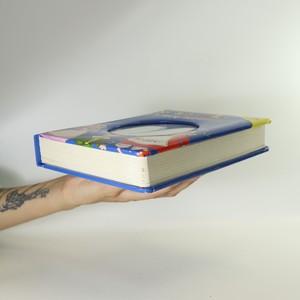 antikvární kniha Moje první písničky v angličtině (bez CD), 2011