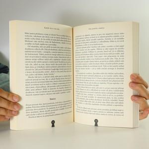 antikvární kniha Každé slovo má sílu. Změňte svůj jazyk a nastartujte svůj život, 2011
