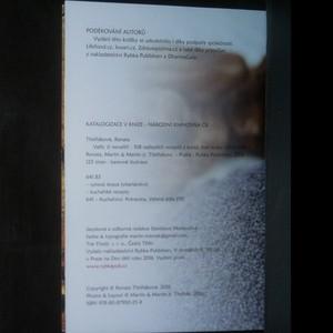 antikvární kniha Vařit, či nevařit? 108 nejlepších receptů z kurzů živé stravy 2013-2016, 2016