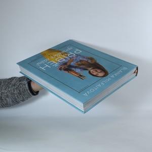 antikvární kniha Příběh opravdové vášně. Recepisný cestopis z roční expedice marmeládové královny, 2014