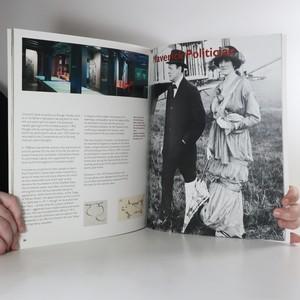 antikvární kniha Churchill War Rooms. Guidebook, neuveden
