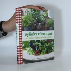 náhled knihy - Bylinky v kuchyni. Pěstování, skladování, použití