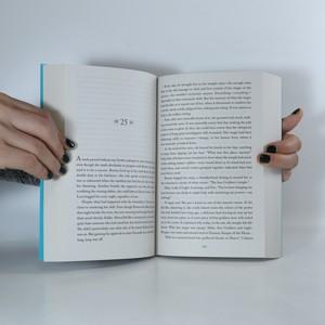antikvární kniha Heir of Fire (3. díl), 2014