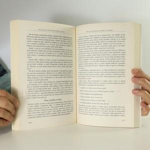 antikvární kniha Hranice v chození. Jak správně hledat životního partnera, 2007
