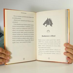 antikvární kniha Akty R. Ripleyho záhady. Vlčie dieťa, 2013