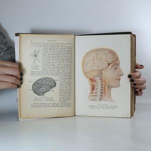 antikvární kniha Domací lékařka, 1922