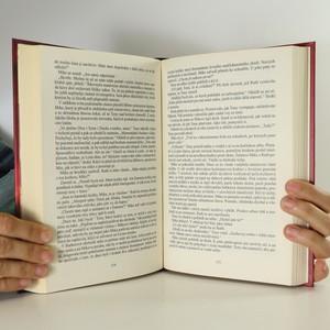 antikvární kniha Úkryt před světlem, 2003